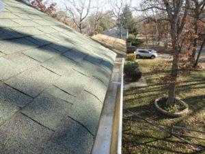 Gutter Cleaning Rwc Management Services Llc